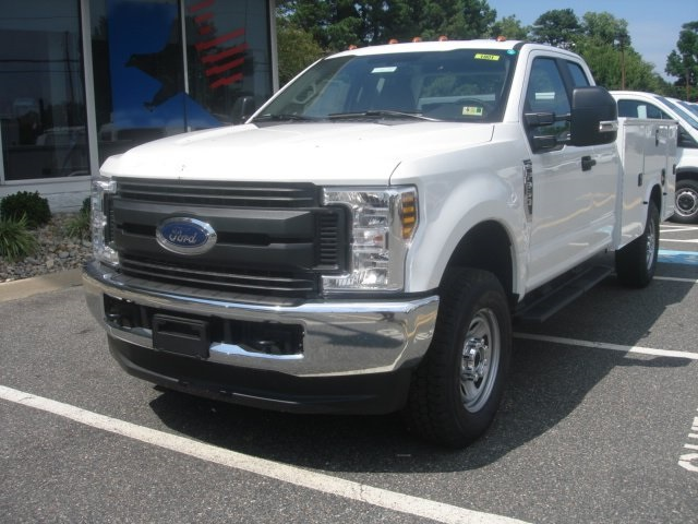 2018 F-350 Super Cab 4x4,  Knapheide Service Body #G88742 - photo 6