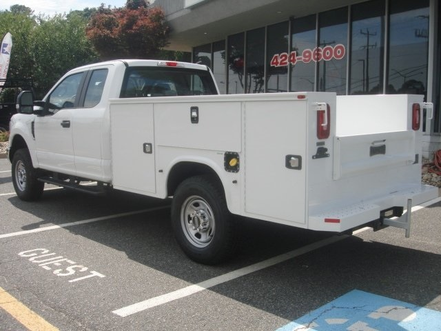 2018 F-350 Super Cab 4x4,  Knapheide Service Body #G88742 - photo 8