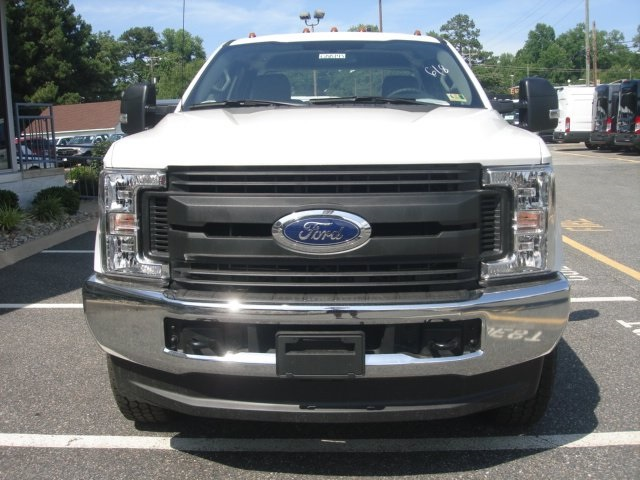 2018 F-350 Super Cab 4x4,  Reading Service Body #G88743 - photo 8