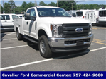 2018 F-350 Super Cab 4x4,  Reading Service Body #G88743 - photo 1