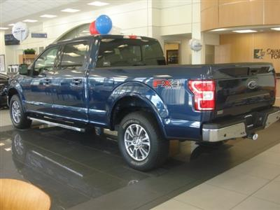 2018 F-150 SuperCrew Cab 4x4,  Pickup #G88763 - photo 4