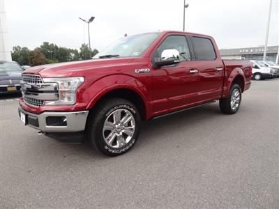 2018 F-150 SuperCrew Cab 4x4,  Pickup #G88784 - photo 9