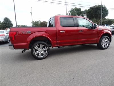 2018 F-150 SuperCrew Cab 4x4,  Pickup #G88784 - photo 5