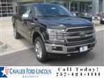 2018 F-150 SuperCrew Cab 4x4,  Pickup #G88794 - photo 1