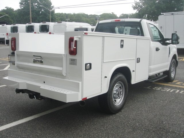 2018 F-250 Regular Cab 4x2,  Service Body #G88830 - photo 2
