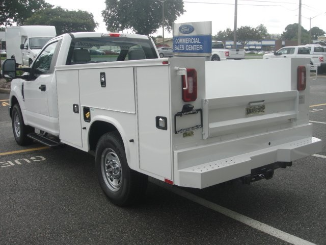 2018 F-250 Regular Cab 4x2,  Service Body #G88830 - photo 4