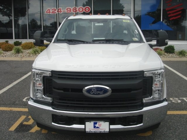 2018 F-250 Regular Cab 4x2,  Service Body #G88830 - photo 7