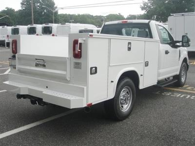 2018 F-250 Regular Cab 4x2,  Knapheide Standard Service Body #G88830 - photo 2