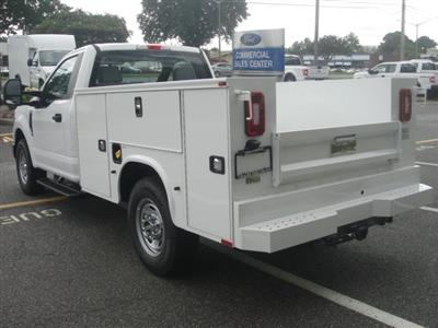 2018 F-250 Regular Cab 4x2,  Knapheide Standard Service Body #G88830 - photo 4