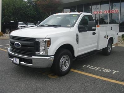2018 F-250 Regular Cab 4x2,  Knapheide Standard Service Body #G88830 - photo 5