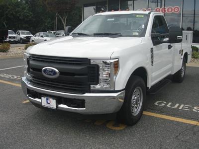 2018 F-250 Regular Cab 4x2,  Knapheide Standard Service Body #G88830 - photo 6