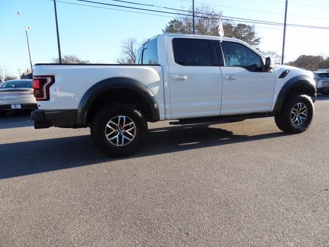 2018 F-150 SuperCrew Cab 4x4,  Pickup #G88846 - photo 4