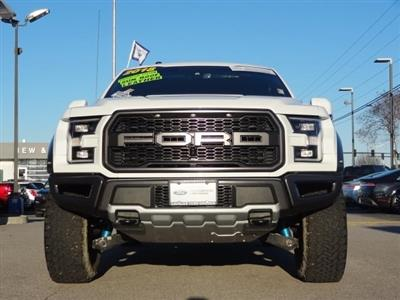 2018 F-150 SuperCrew Cab 4x4,  Pickup #G88846 - photo 10