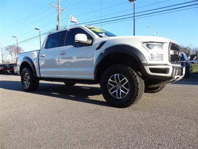 2018 F-150 SuperCrew Cab 4x4,  Pickup #G88846 - photo 3