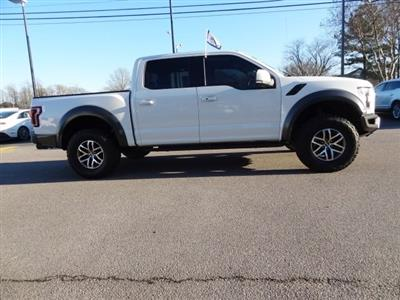 2018 F-150 SuperCrew Cab 4x4,  Pickup #G88846 - photo 2