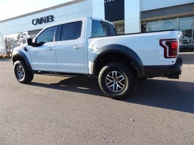 2018 F-150 SuperCrew Cab 4x4,  Pickup #G88846 - photo 7