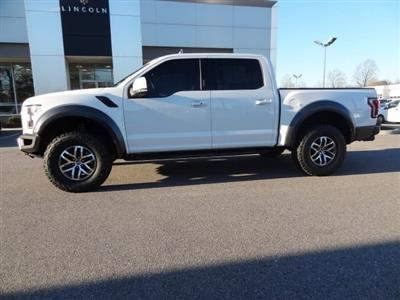2018 F-150 SuperCrew Cab 4x4,  Pickup #G88846 - photo 8