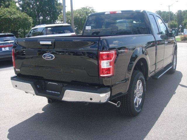 2018 F-150 Super Cab 4x4,  Pickup #G88896 - photo 2