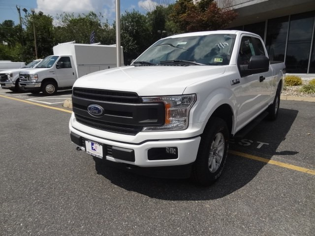 2018 F-150 Super Cab 4x4,  Pickup #G88901 - photo 6