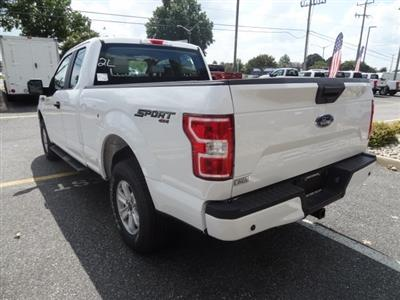 2018 F-150 Super Cab 4x4,  Pickup #G88901 - photo 13