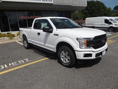 2018 F-150 Super Cab 4x4,  Pickup #G88901 - photo 3