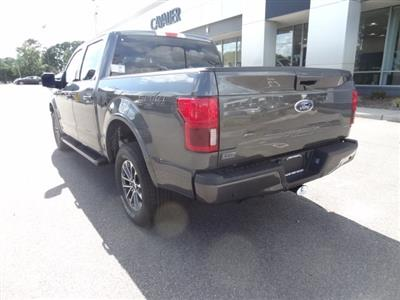 2018 F-150 SuperCrew Cab 4x4,  Pickup #G88932 - photo 4