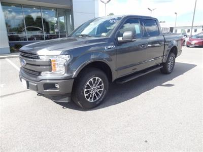 2018 F-150 SuperCrew Cab 4x4,  Pickup #G88932 - photo 5