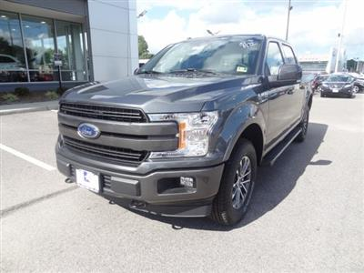 2018 F-150 SuperCrew Cab 4x4,  Pickup #G88932 - photo 6