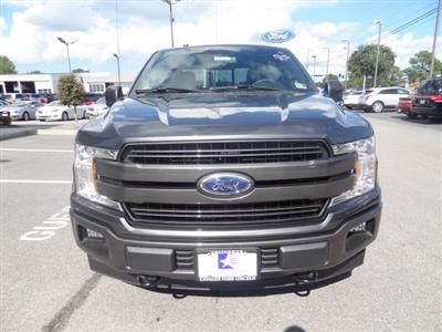 2018 F-150 SuperCrew Cab 4x4,  Pickup #G88932 - photo 7