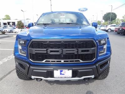 2018 F-150 SuperCrew Cab 4x4,  Pickup #G88937 - photo 7