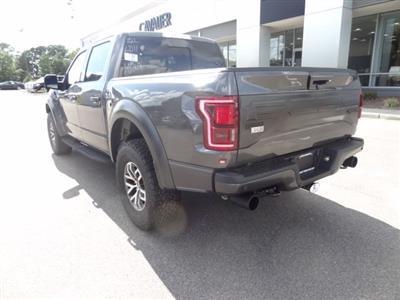 2018 F-150 SuperCrew Cab 4x4,  Pickup #G88939 - photo 4