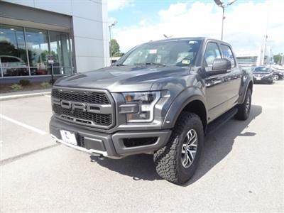 2018 F-150 SuperCrew Cab 4x4,  Pickup #G88939 - photo 6