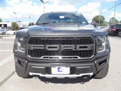 2018 F-150 SuperCrew Cab 4x4,  Pickup #G88939 - photo 7