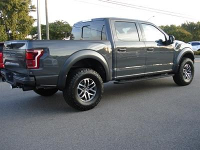 2018 F-150 SuperCrew Cab 4x4,  Pickup #G88941 - photo 4