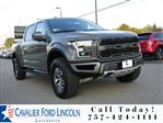 2018 F-150 SuperCrew Cab 4x4,  Pickup #G88941 - photo 1