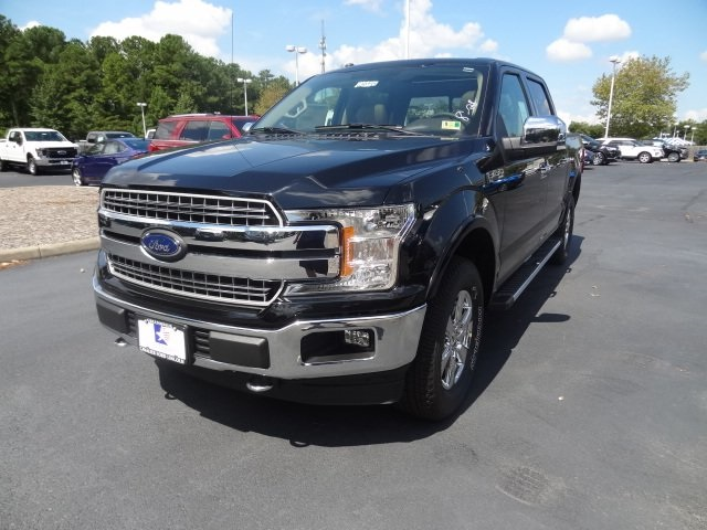 2018 F-150 SuperCrew Cab 4x4,  Pickup #G88949 - photo 6