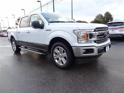 2018 F-150 SuperCrew Cab 4x2,  Pickup #G89022 - photo 4
