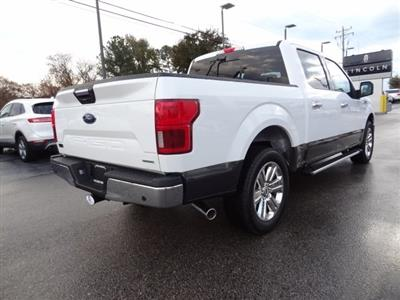 2018 F-150 SuperCrew Cab 4x2,  Pickup #G89022 - photo 6