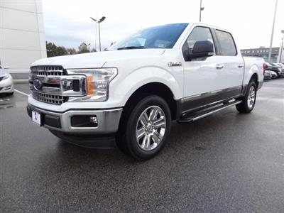 2018 F-150 SuperCrew Cab 4x2,  Pickup #G89022 - photo 1