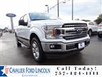2018 F-150 SuperCrew Cab 4x2,  Pickup #G89022 - photo 3