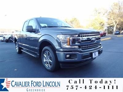 2018 F-150 Super Cab 4x2,  Pickup #G89035 - photo 1