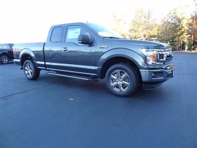 2018 F-150 Super Cab 4x2,  Pickup #G89035 - photo 3