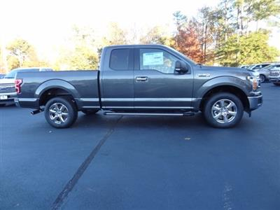 2018 F-150 Super Cab 4x2,  Pickup #G89035 - photo 4