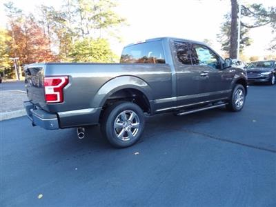 2018 F-150 Super Cab 4x2,  Pickup #G89035 - photo 2