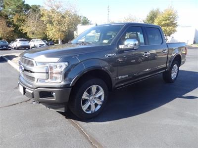 2018 F-150 SuperCrew Cab 4x4,  Pickup #G89066 - photo 5