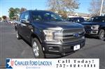 2018 F-150 SuperCrew Cab 4x4,  Pickup #G89066 - photo 1