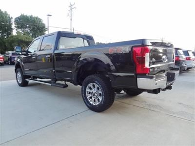 2019 F-250 Crew Cab 4x4,  Pickup #G96024 - photo 5