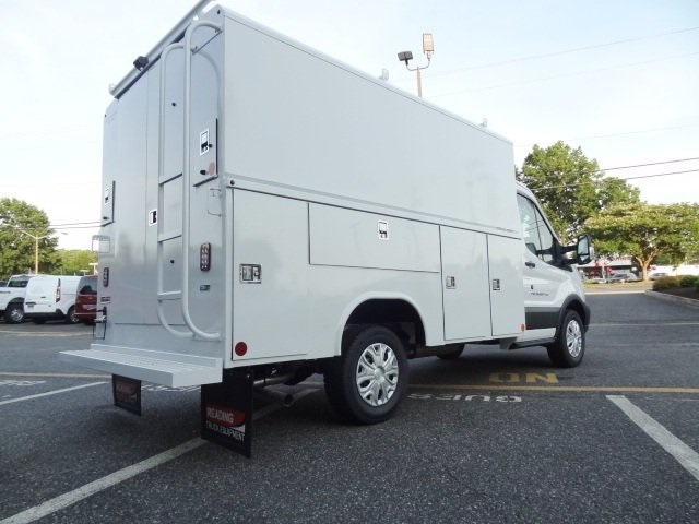 2019 Ford Transit 350 4x2, Reading Service Utility Van #G96566 - photo 1
