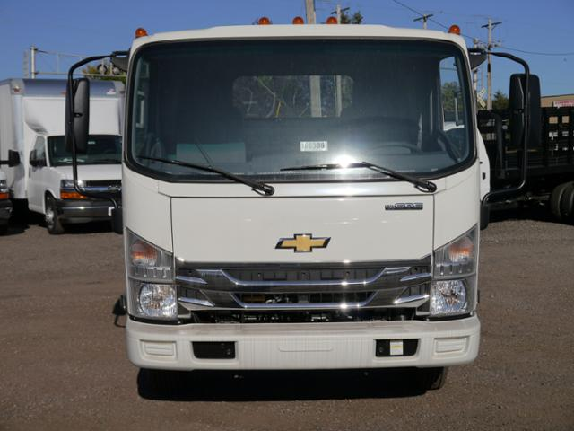 2016 Low Cab Forward Regular Cab 4x2,  Cab Chassis #166386 - photo 4