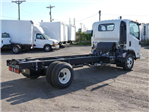 2016 Low Cab Forward Regular Cab 4x2,  Cab Chassis #166386 - photo 2